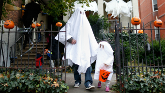 Southie Safe Streets:Trick Or Treating on Broadway