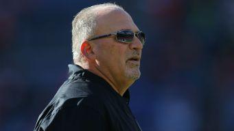 Former NFL Head Coach Tony Sparano Dies at 56