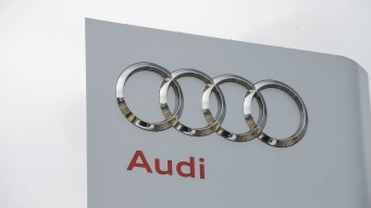 No More Manual Transmissions for the Audi A4 and A5