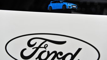 Ford Investing $1B in Artificial Intelligence Company