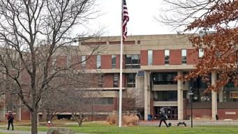Hampshire College Seeks Merger Amid Financial Pressure
