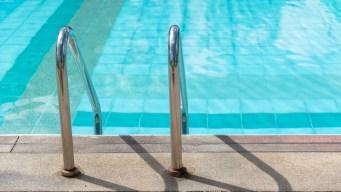 Pee In The Pool: Survey Reveals Disturbing Trends