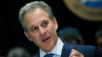 NY Attorney General Resigning Amid Abuse Allegations