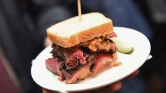 Sandwich Schlepper to Open in Lower Allston
