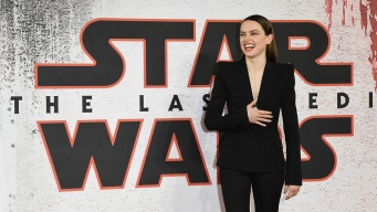 'Star Wars: The Last Jedi' Boasts $45 Million Opening Night