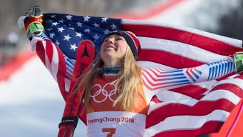Vt. High School Pulling for Another Shiffrin Gold