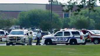 Santa Fe School Shooter Arrested After 25 Minutes: Sheriff