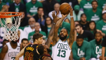 Celtics Beat Cavaliers 96-83 in Game 5, Lead Series 3-2