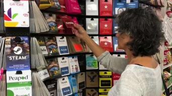 Gift Card Security: What You Need to Know