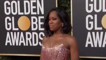 Golden Fashion Moments from the Red Carpet: Part II