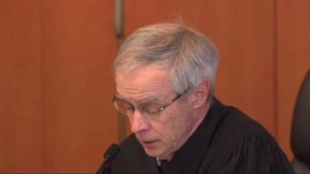 Growing Anger Over Mass. Judge's Rulings