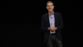 Netflix CEO Reed Hastings to Depart Facebook Board of Directors