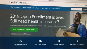 Nearly 11.8M Enroll for Obama Health Law in 2018