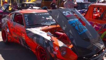 A Look at the Hot Wheels 2019 Legends Tour