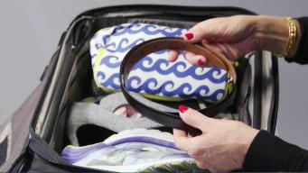 Learn How to Maximize Space in Your Carry-on Suitcase