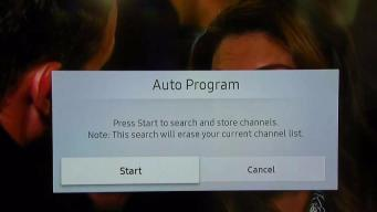Tutorial: Here's How to Re-Scan Your Television