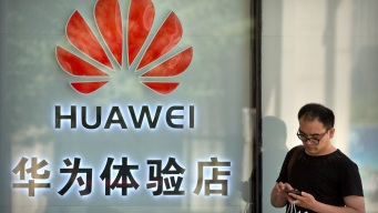 Huawei Asks Court to Rule US Security Law Unconstitutional
