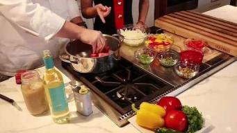 Hub Cooking Club: Little Christmas