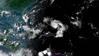 Hurricane Dorian Expected to Impact Travel to Florida Over Holiday Weekend