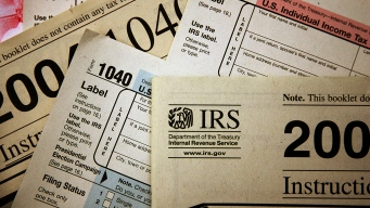Former IRS Agent Busts Myths of Tax Time