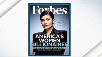 Is Kylie Jenner a 'Self-Made' Billionaire?