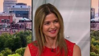 Jill Hennessy is the Queen of the 'Hill'