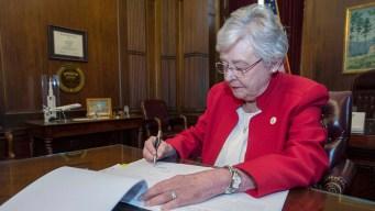 Federal Judge Blocks Alabama's Strict Abortion Ban