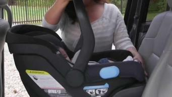 Keeping Babies Safe While They Sleep in Car Seats
