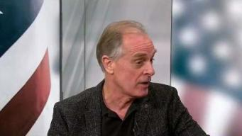 Keith Carradine Talks 'Madam Secretaty'