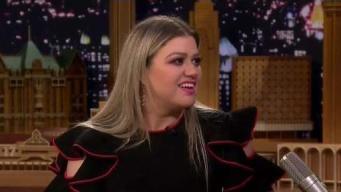 Kelly Clarkson is Raising Her 'Voice'