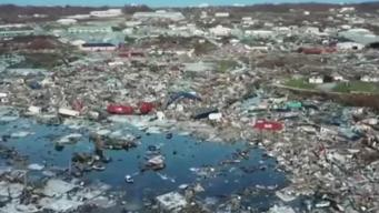 Bahamians in Mass. Hope to Help After Hurricane Dorian