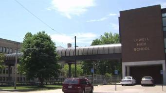 2nd Accusation of Inappropriate Conduct at Lowell HS