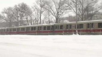 Is MBTA Ready for Winter?