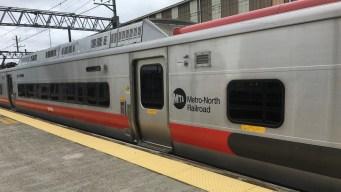 Red Sox Fan Dies Atop Train Leaving Yankee Stadium