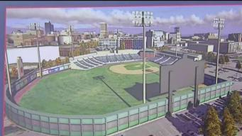 Major Announcement in Worcester on Future of PawSox