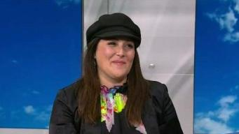 Making Change: Ricki Lake