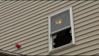 Police: Man Fights Off Burglar in Friend's Home