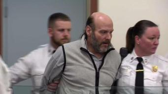 Man Indicted on Murder After Body Found in Basement Grave