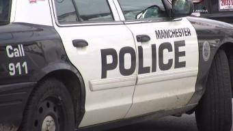 7-Year-Old Shot in Manchester, NH