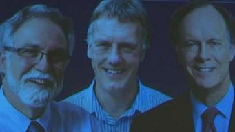 Mass. Doctor Among 3 Scientists Jointly Awarded Nobel Prize in Medicine