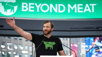 No Evidence Beyond Meat Healthier Than Real Meat: Expert