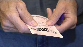Players Dream of Winning $667M Mega Millions Jackpot