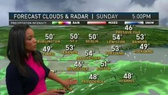 More Showers on the Way Next Week