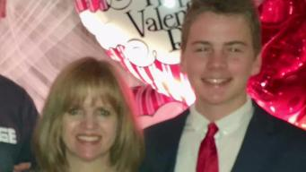 Mother and Son Survive Separate Mass Shootings in Fla.