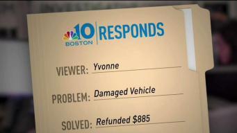 NBC10 Boston Responds Success Stories