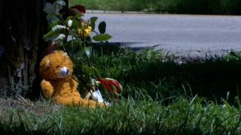 Toddler Dies After Being Overlooked Following Crash