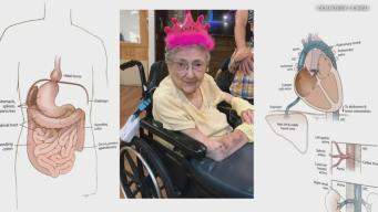 99-Year-Old Woman With Backwards Organs a Medical Marvel