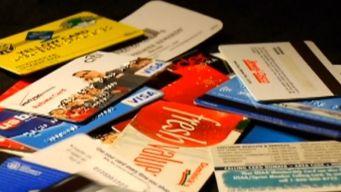 Credit Card Debt Reaches Record High