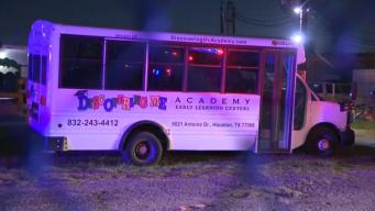3-Year-Old Dies In Hot Day Care Bus