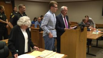 Teens Accept Plea Deal in Deadly Rock Throwing